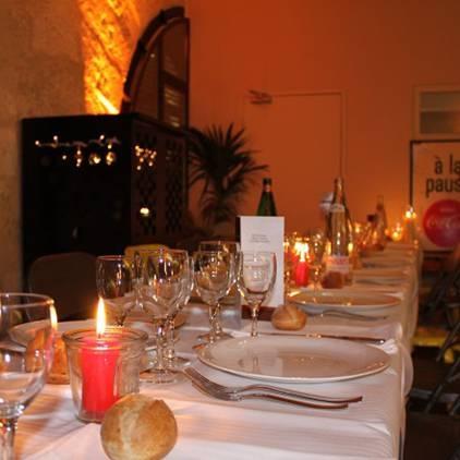 Événements - Les Halles de la Major - Restaurant Marseille